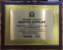 SGS SUPPLIER ASSESSMENT REPORT