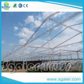 Truss project in Indonisia-SgaierTruss