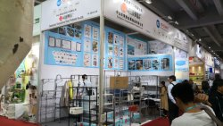 124th Canton Fair (Phase II ) -15.2.E23-24
