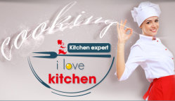 I Love Kitchen