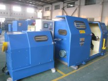 FC-800/630single twist bunching machine