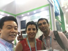 The 221nd canton fair