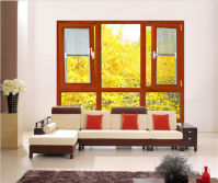 Best Price Aluminum Shutter Window