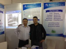 Turkey Agro-Chemical Show