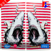 Wholesale 100% Cotton Digital Printed Beach Towel