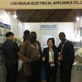 Kenya exhibition fairs