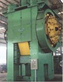Forging Press4000 Toncapacity
