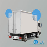 PP Honeycomb Panel with Fiber Glass with for Truck body