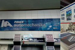 Automechanika Mexico