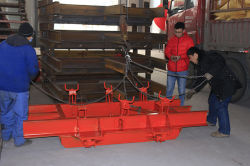 Mining Waterproofing Equipment of China Coal Group