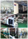 Mould tooling workshop