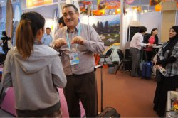 117th China Import and Export Fair Phase 1 (Canton Fair Spring 2015)