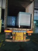 Shipping Generator to Africa on 30th March 2016