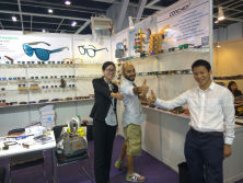 HongKong optical fair