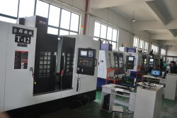 CNC tooling machine