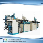 Automatic Box(Lid & Bottom) Making Machine