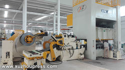XPE ---Automation Stamping Press Line