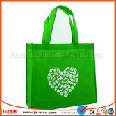 Promotional Colorful Printed Shopping Non Woven Bag