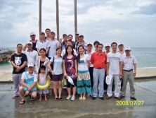 Yueshen 5th Anniversary (2008) -- Wonderful trip to Huizhou Xunliao Bay