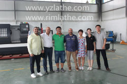 YZ CNC Customers
