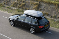 Car Roof Box & Rack