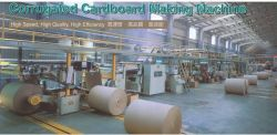 5ply Production Line