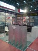 Dubai Big Five exhibition