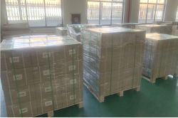 XCPC Pallet Packaging
