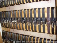 Classical Men′s Belts Collection