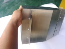stainless steel sheet metal