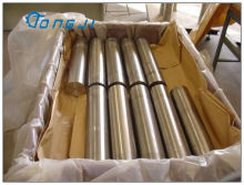 Nickel Alloy Bars Package