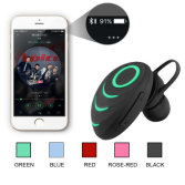 Colorful Beetle Bluetooth V4.0 headset with CSR 8615 chipset