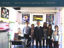 2013 Hongkong lighting fair