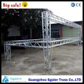 Big sale promotion truss for exhibition and car parking