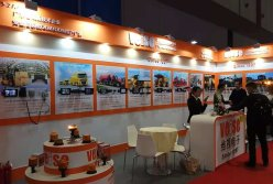 Veise have been participating Automechanika Shanghai Exhibition
