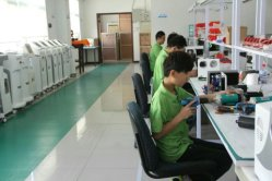 medical beauty equipment factory