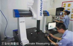 Coordinate Measuring