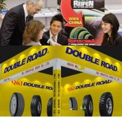 The 7th Asian Essen Tire show