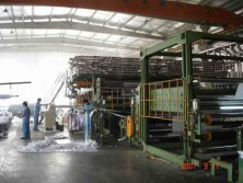 Laminating Production Line B