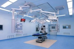 Aeonmed Experience Center - Operating Room