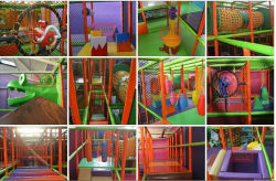 MICH real playground pics from European clients