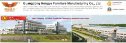 [ Brand Honor ] Star Company of Office Furniture Only One Certificated by Made-in-china.com