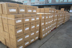 Warehouse in Shantou