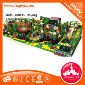 New Design Guangzhou Kids Indoor Soft Games for Sale