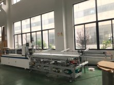 JT-SL-2000C Fully Automatic Shaftless Paper Core Cutter