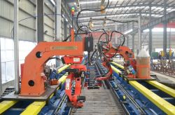 Advanced Plates Cutter for Cranes