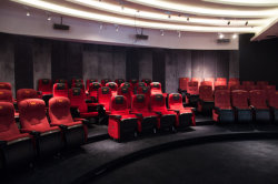 cinema chair theater seat