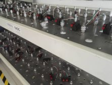 Pressure Sensor Production