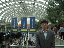 Mr. Richard Xu Kui participated Interpack exhibition in Dusseldorf, Germany