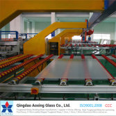 Solar glass production line 3
